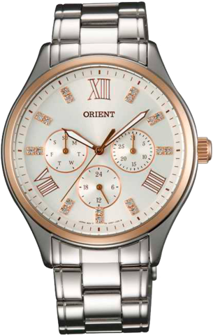 Купить Наручные часы Orient FUX01004W0 по доступной цене
