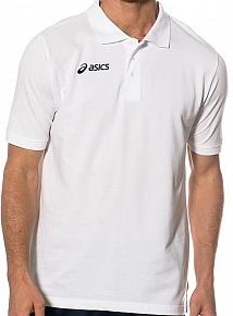 Мужское поло Asics Oscar Polo white (T220Z8 0001)