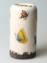 Шамотная ваза WB110004M