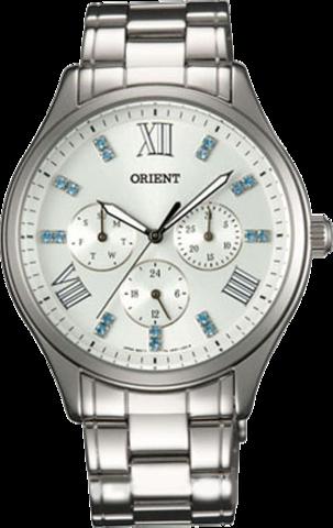 Купить Наручные часы Orient FUX01005W0 по доступной цене