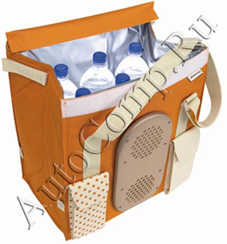 Термоэлектрический автохолодильник Mobicool S28 (28л) 12В