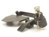 Блокиратор КПП для SEAT LEON /2005-2013/, /2013-/ А+ P Селектор XXX 713 025 - Гарант Консул 52005.L