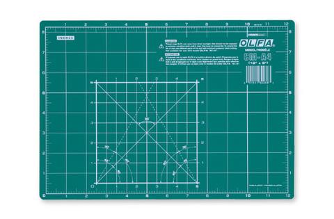 Коврик для резки CM-A4