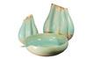 Элитная ваза декоративная Paradise высокая от S. Bernardo