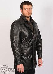 Куртка Кожаная Мужская Milestone