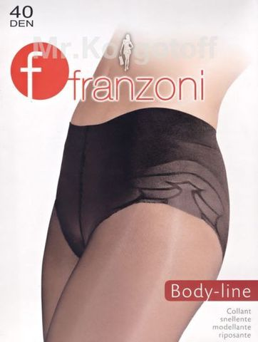 Колготки Franzoni Body Line 40