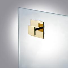 Крючок на присоске Windisch 85053CR