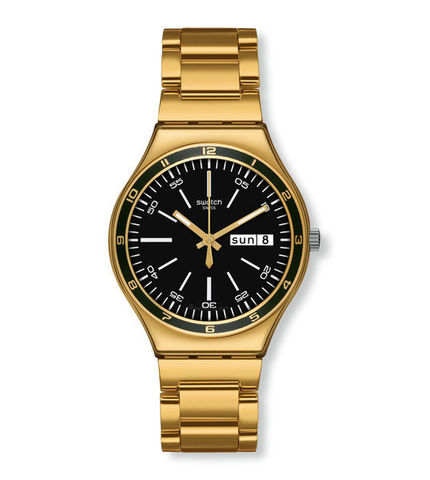 Купить Наручные часы Swatch YGG705G по доступной цене