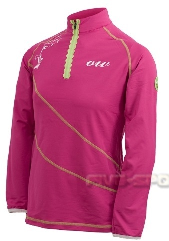 Джемпер One Way Sara, розовый