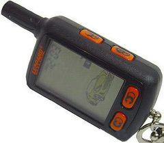 Автомобильная сигнализация Leopard LS 70/10 EC