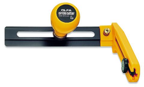 Циркульный нож CMP-2 с сегментированным лезвием OLFA