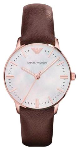 Купить Наручные часы Armani AR1601 по доступной цене