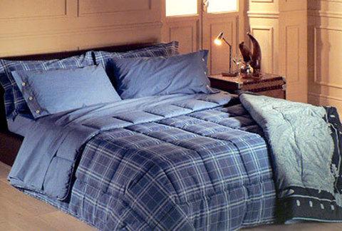 Постельное белье 2 спальное евро макси Caleffi British