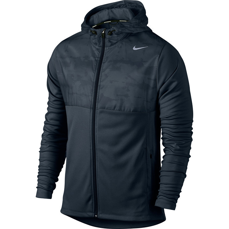 Ветровка Nike Fanatic Jacket