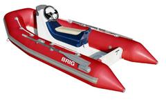 Надувная лодка BRIG F330S