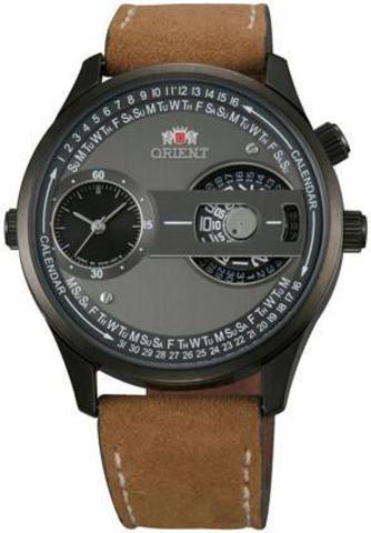 Купить Наручные часы Orient FXC00001B0 по доступной цене