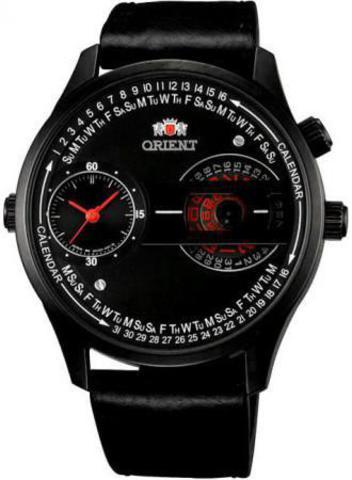 Купить Наручные часы Orient FXC00002B0 по доступной цене