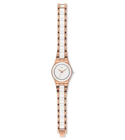 Купить Наручные часы Swatch YLG121G по доступной цене