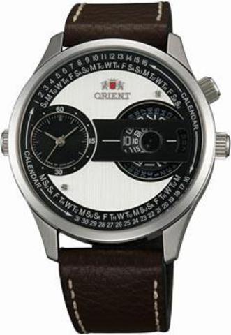 Купить Наручные часы Orient FXC00004B0 по доступной цене