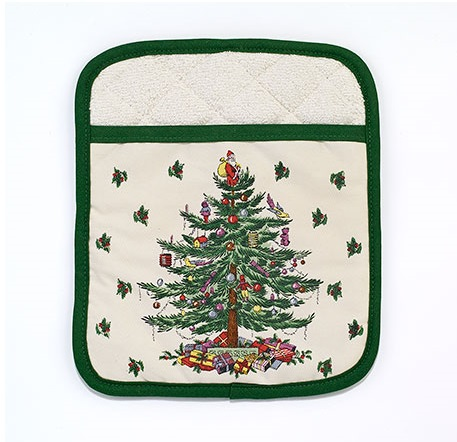 Прихватка Spode Christmas Tree от Avanti