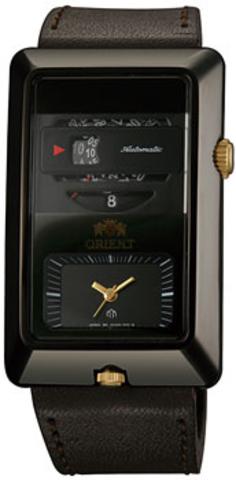 Купить Наручные часы Orient FXCAA002B0 по доступной цене