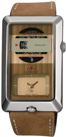 Купить Наручные часы Orient FXCAA004B0 по доступной цене