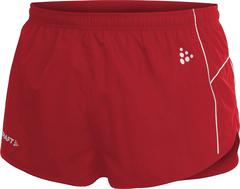 Мужские шорты Craft Track and Field (1901240-2430) красные
