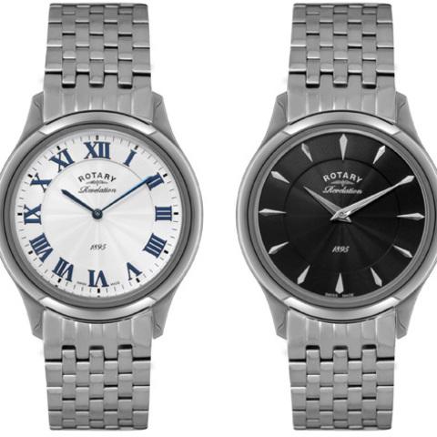 Купить Наручные часы Rotary LB02966/06/09 по доступной цене