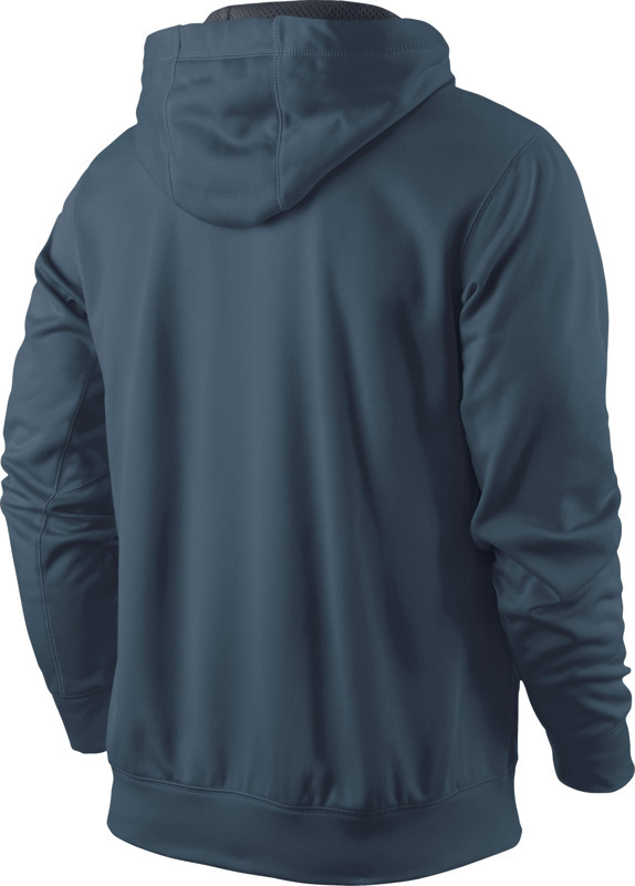 Толстовка Nike KO Full Zip Hoody 2.0