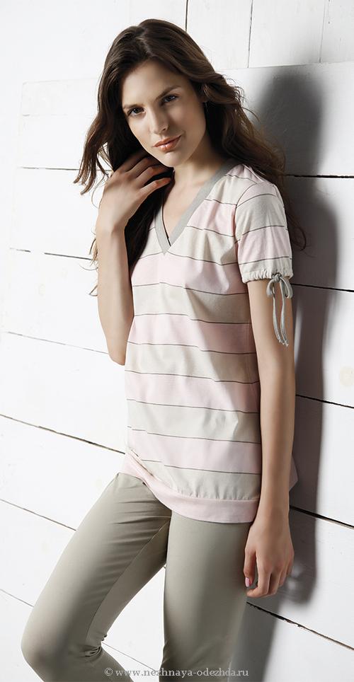 Комплект женской одежды для дома Rebecca & Bros
