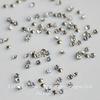 1028 Стразы Сваровски Crystal PP 6 (1,3-1,35 мм), 20 штук