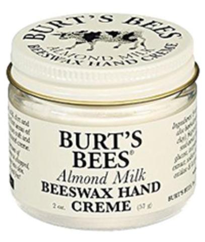 Крем для рук с миндальным молоком, Burt's Bees