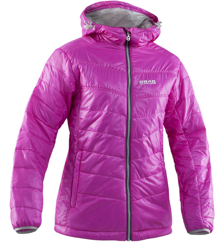 Куртка 8848 Altitude - Elwin Primaloft Pink Jacket женская