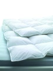Одеяло пуховое 200х220 Dauny Geneva SuperLight