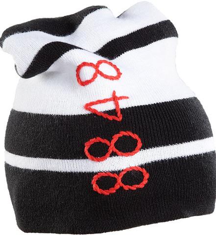 Шапка 8848 Altitude Freemont Hat Black