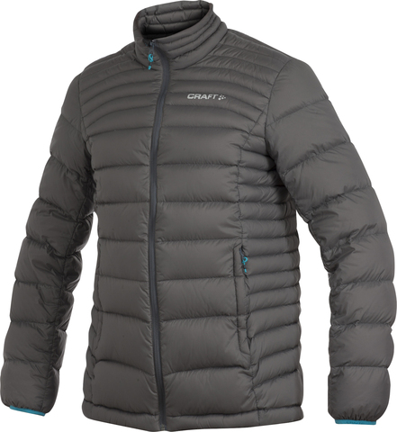 Куртка Craft Alpine Light Down Grey мужская