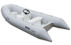 Надувная лодка BRIG F360 L