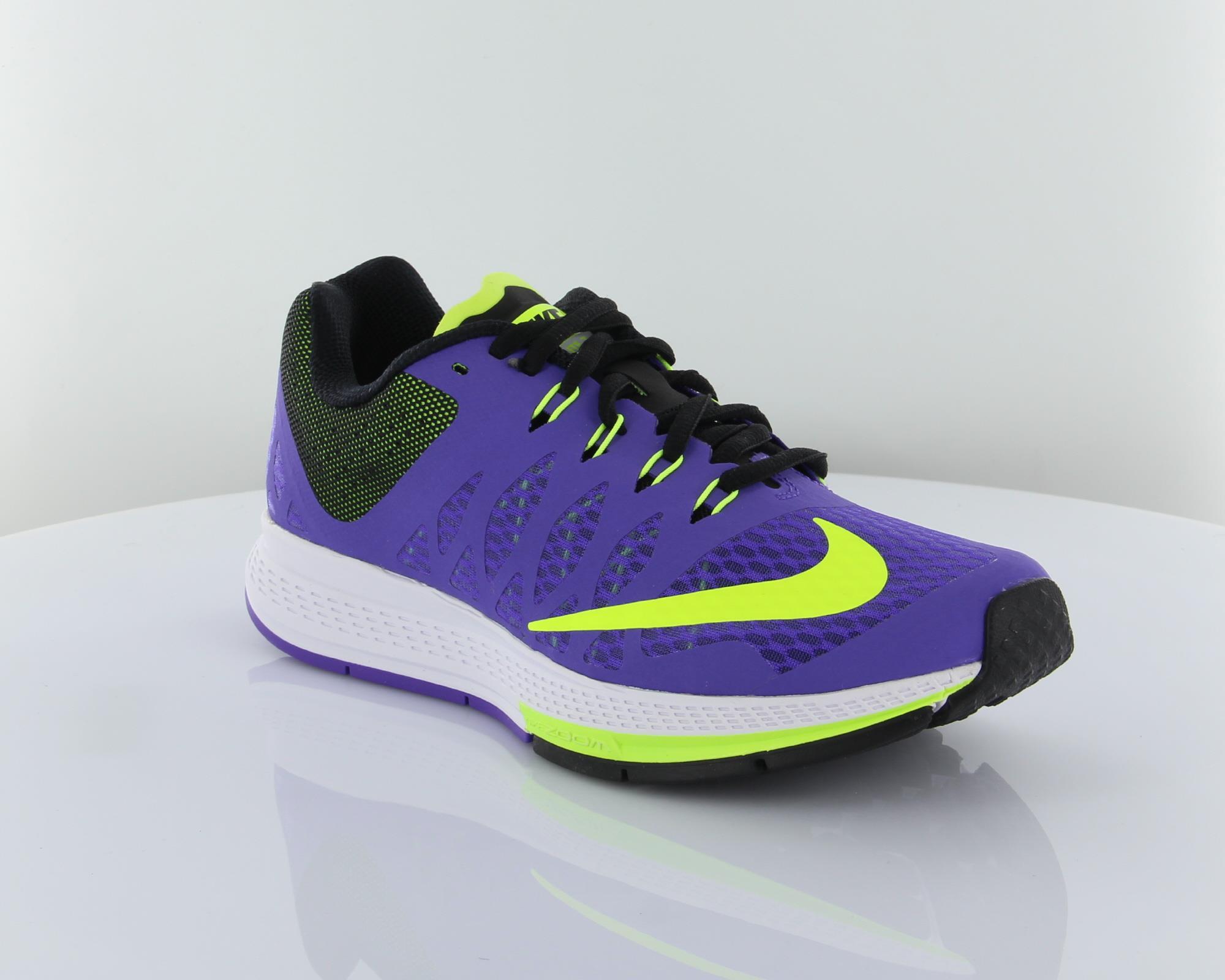 Nike Zoom Elite 7 женские Кроссовки для бега