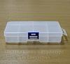 Пластиковый контейнер прямоугольный 135х65х28 мм