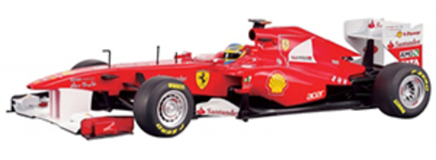 Радиоуправляемая машина MJX Ferrari Formula One (1:14) (код: 8501 (ВО))