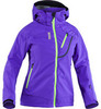 Куртка лыжная 8848 Altitude - Mica Softshell Jacket женская violet