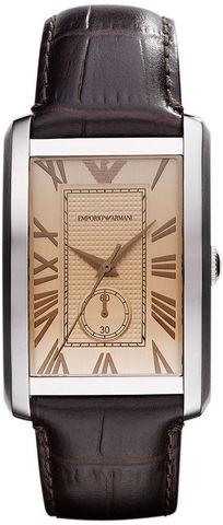 Купить Наручные часы Armani AR1605 по доступной цене
