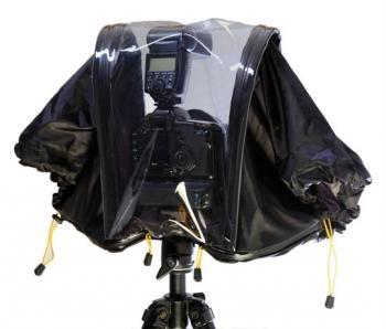 Дождевой чехол Flama FL-RC705 (длиннофокусный)