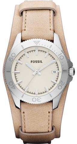 Купить Наручные часы Fossil AM4459 по доступной цене