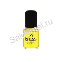Famous Names, Dadi Oil 3,75 ml