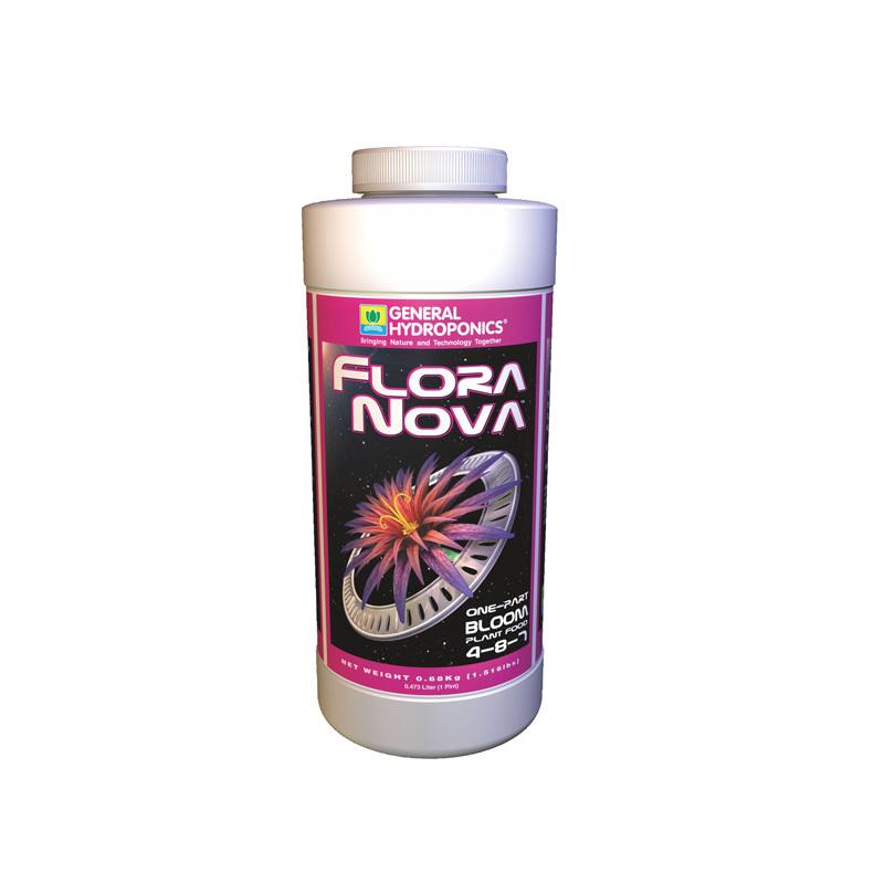 Flora Nova Bloom 3.79 л