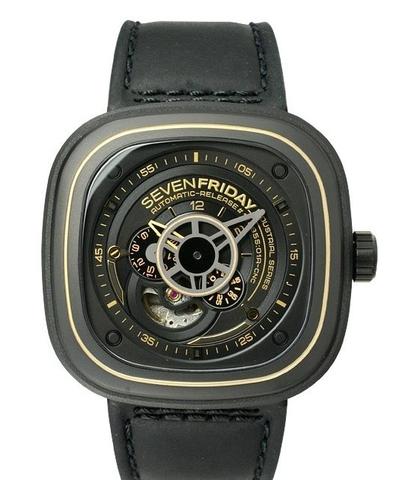 Купить Наручные часы SEVENFRIDAY P2-2 Works по доступной цене