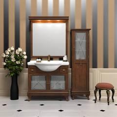 Мебель для ванной Opadiris Борджи 85  87х89,5х51,6 см.
