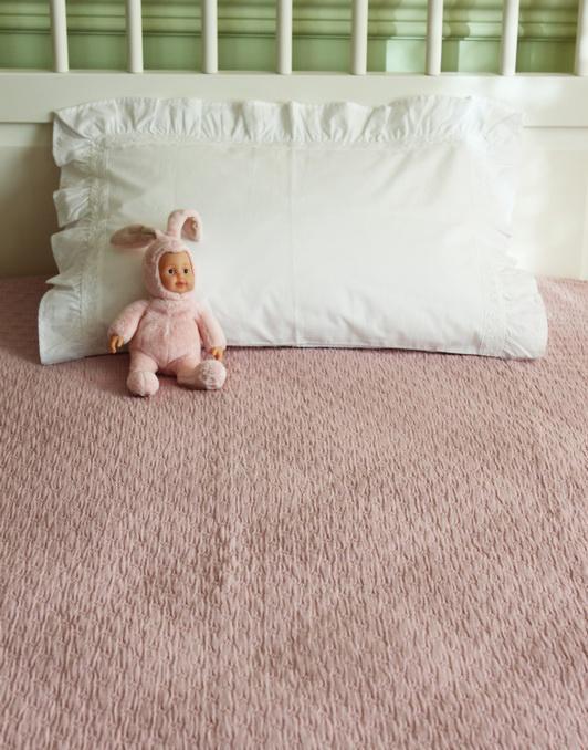 Покрывала Покрывало детское 110х140 Luxberry Звездочка розовое detskoe-pokryvalo-zvezdochka-ot-luxberry.jpg