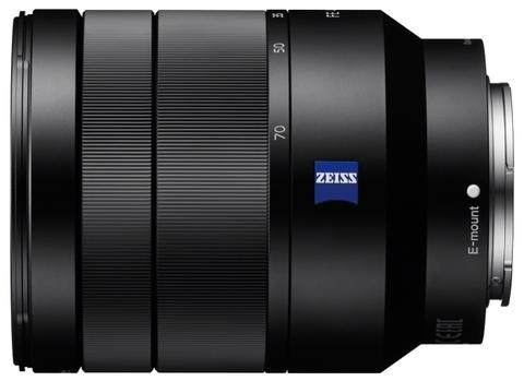 Sony 24-70mm f/4 ZA OSS (SEL-2470Z)